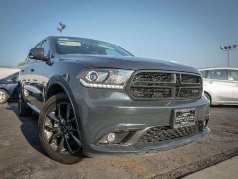 Pre-Owned 2018 Dodge Durango Limited