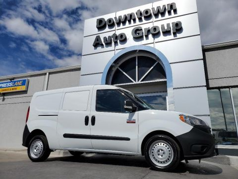 New 2020 RAM ProMaster City ST
